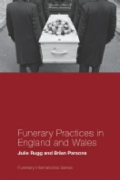 Funerary Practice in England & Wales