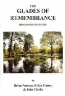 The Glades of Remembrance, Brookwood Cemetery by Brian Parsons, Erkin Guney and John Clarke