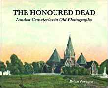 The Honoured Dead by Brian Parsons