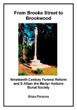 The Glades of Remembrance, Brookwood Cemetery, by Brian Parsons, Erkin Guney and John Clarke